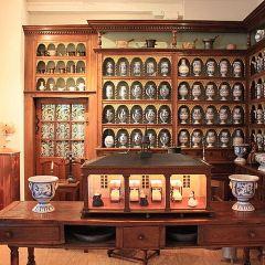勃艮第生活博物館用戶圖片
