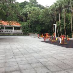 Zhongshan Park User Photo