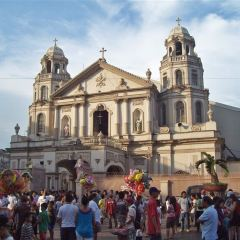 Quiapo Church User Photo