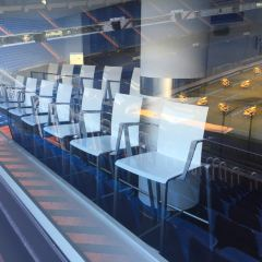 聖地牙哥·伯納烏體育場用戶圖片