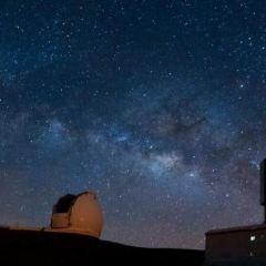 마우나케아 천문대 여행 사진