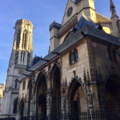 Church of Saint-Germain-l'Auxerrois User Photo