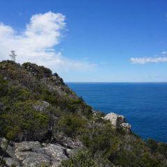 Cape Tourville Lighthouse用戶圖片