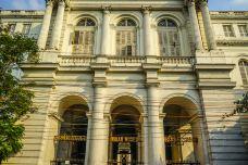 Indian Museum-加尔各答-doris圈圈