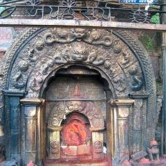 Suriya Binayak神廟用戶圖片