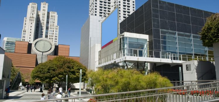 Yerba Buena Center for the Arts1