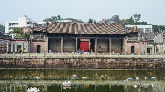 Liugeng Ancestral Hall