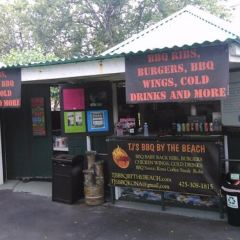 TJ'S BBQ by the Beach User Photo