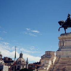 Piazza Venezia User Photo