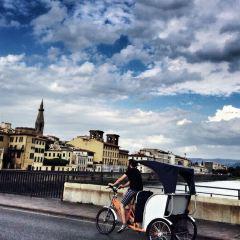 Arno River User Photo