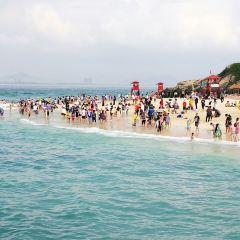 Wuzhizhou Island User Photo