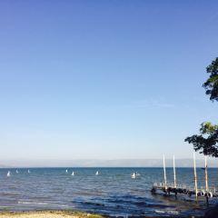 Sea of Galilee User Photo