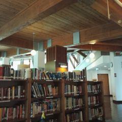 北投圖書館用戶圖片