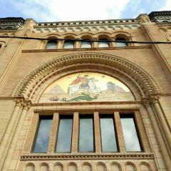 St. George's Greek Orthodox Church User Photo