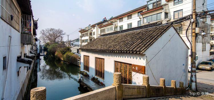 Shiquan Street1
