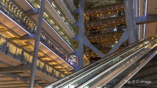 Hongkong & Shanghai Banking Corporation Headquarters