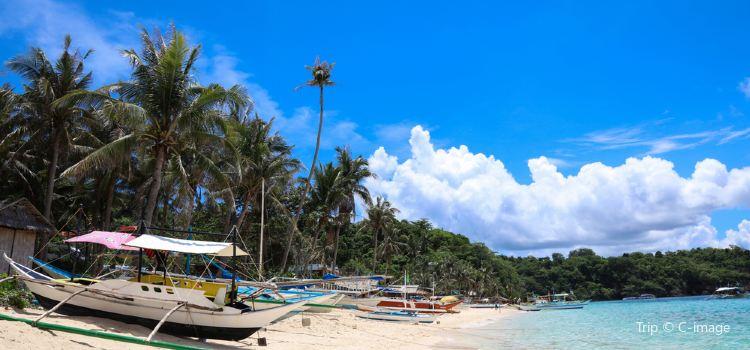 Ilig Iligan Beach3