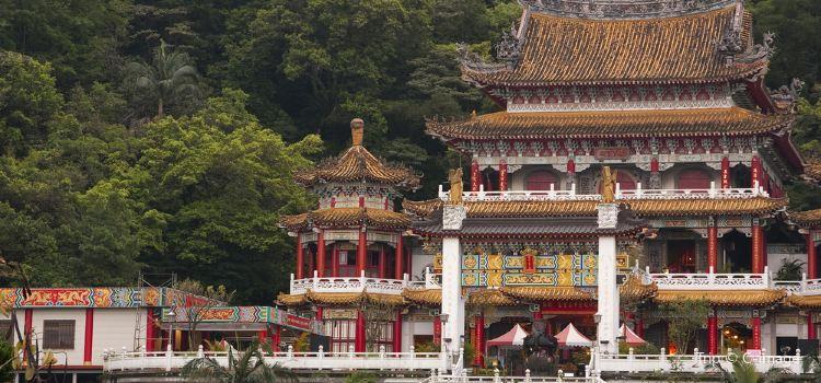Chih Nan Temple (Zhinan Temple)1