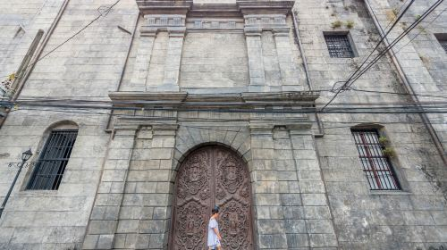 생 어거스틴 성당
