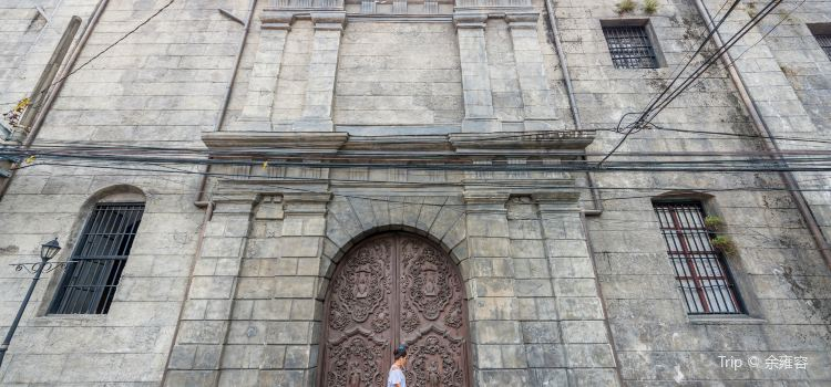 San Agustin Church3