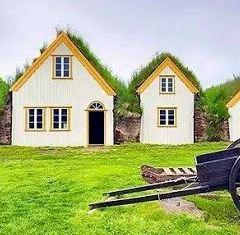 Skogar Folk Museum User Photo