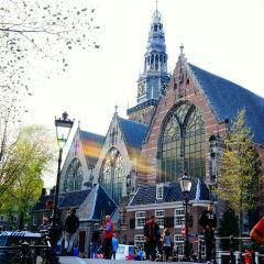 Oude Kerk User Photo
