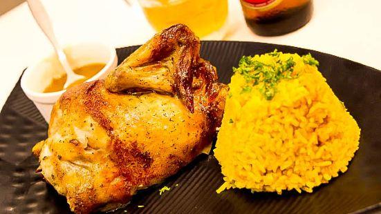 西班牙烤雞(連勝街店)