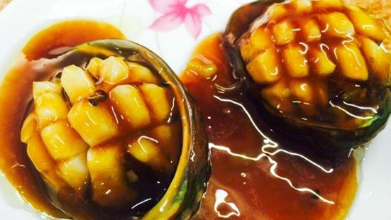 翠華活海鮮菜館