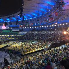 Maracanã User Photo