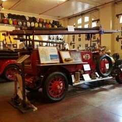 Fire Services Museum of Victoria User Photo