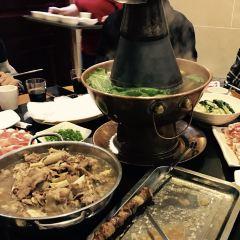 Qing Yi Cao Yuan Shuan Rou Guan User Photo