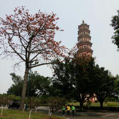 Lianhua Mountain Scenic Area User Photo