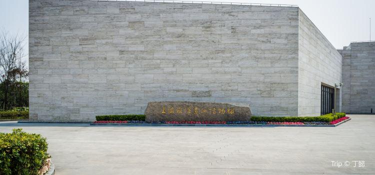 崧澤古文化遺址2
