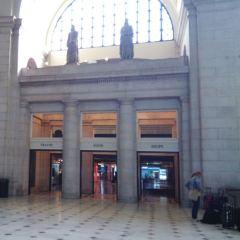聯合車站用戶圖片