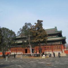 Zhengjue Temple User Photo