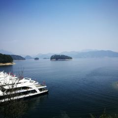 Qiandao Lake-Southeast Lake District User Photo