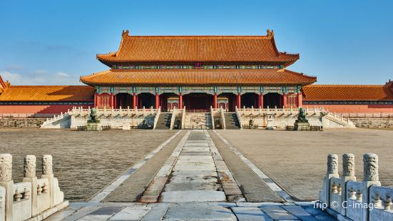 Taihe Gate