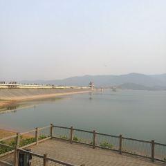 湖滏深氧健身公園用戶圖片