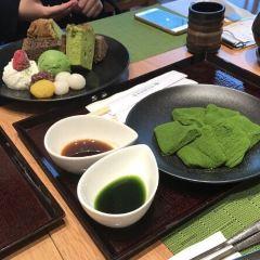 Nakamura Tokichi Hong Kong Ten User Photo