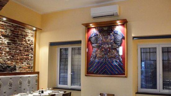 Yi Wei Chinese Art Restaurant