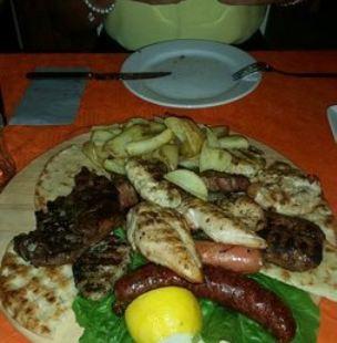 Santo Athiri Restaurant