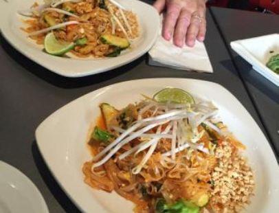 Thai Holic