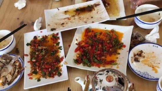 老媽廚房品質湘菜館