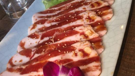 哎特炭火烤肉(五四廣場店)