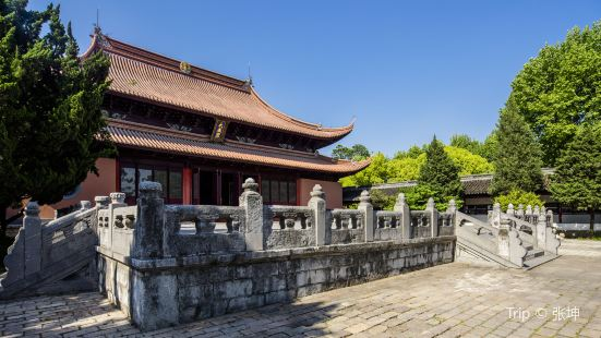 Suzhou Inscriptions Museum