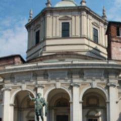 Basilica di San Lorenzo Maggiore User Photo