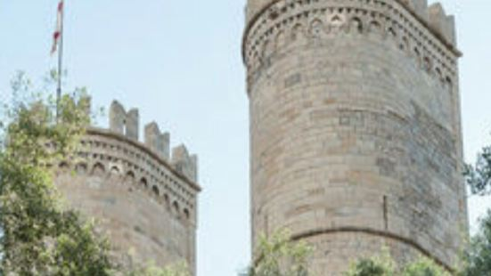 索普拉納城門
