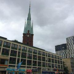 Drottninggatan User Photo