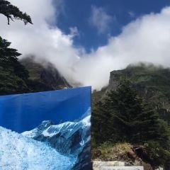 一號冰川用戶圖片
