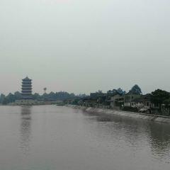 위안퉁 마을 여행 사진